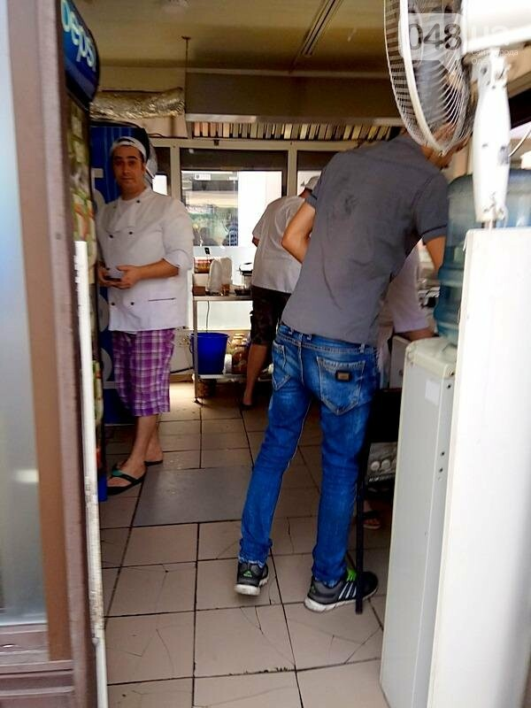 Перекус на ногах: где в Одессе затравить червячка (ФОТО), фото-5
