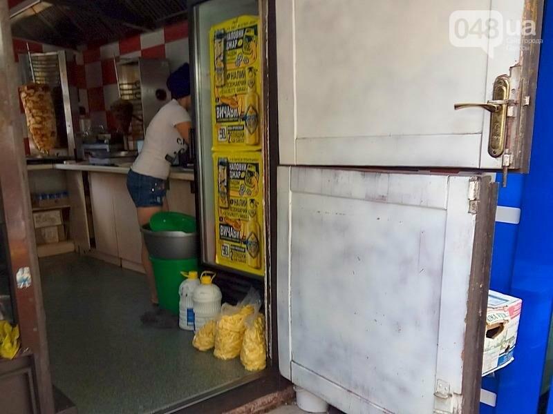 Перекус на ногах: где в Одессе затравить червячка (ФОТО), фото-6