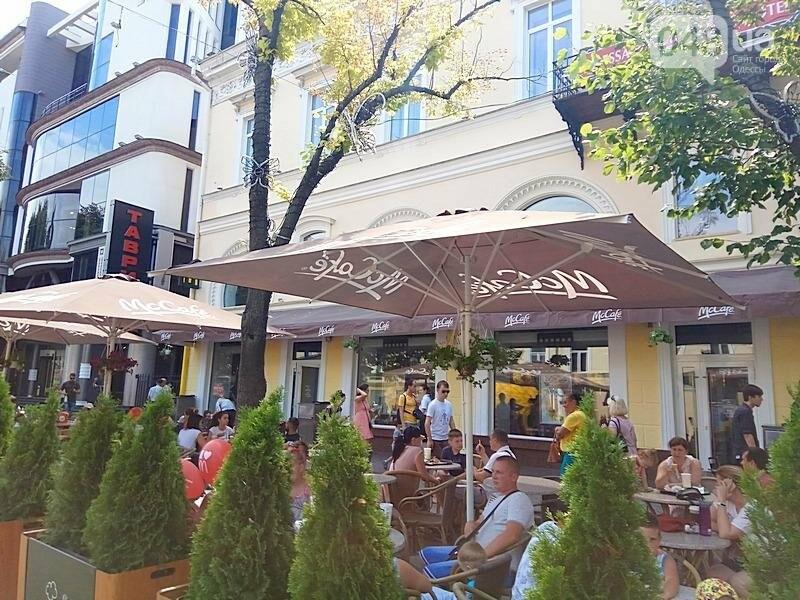 Перекус на ногах: где в Одессе затравить червячка (ФОТО), фото-27