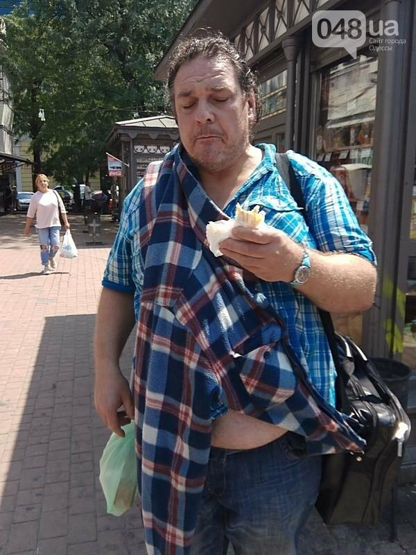 Перекус на ногах: где в Одессе затравить червячка (ФОТО), фото-33