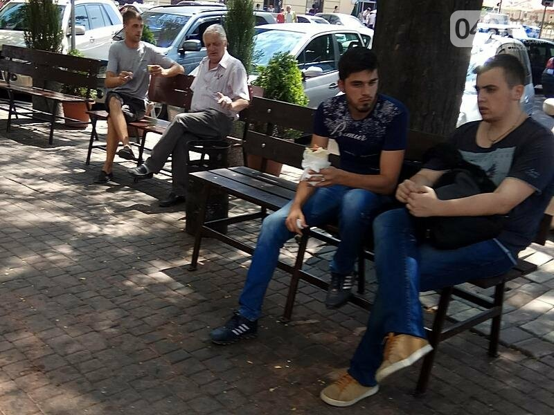 Перекус на ногах: где в Одессе затравить червячка (ФОТО), фото-30