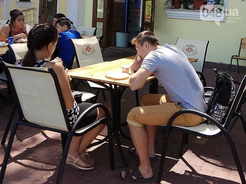 Перекус на ногах: где в Одессе затравить червячка (ФОТО), фото-28