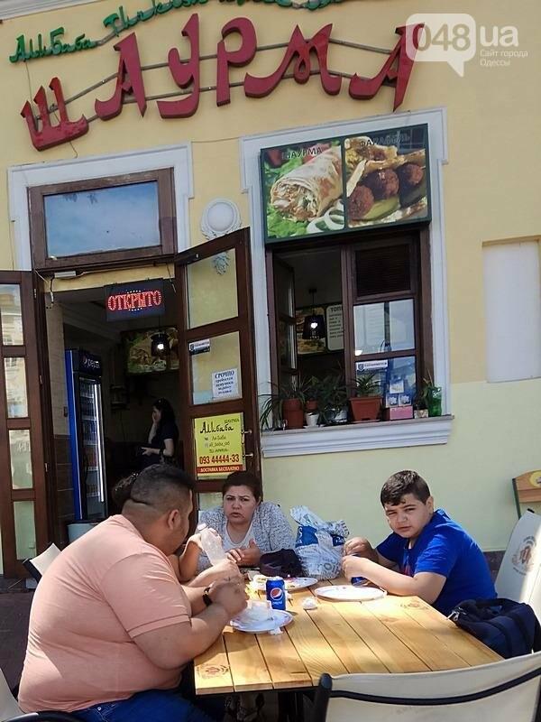 Перекус на ногах: где в Одессе затравить червячка (ФОТО), фото-29