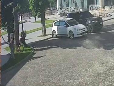 В Одессе арестовали извергов-боксеров, которые избивали прохожих (ФОТО), фото-1