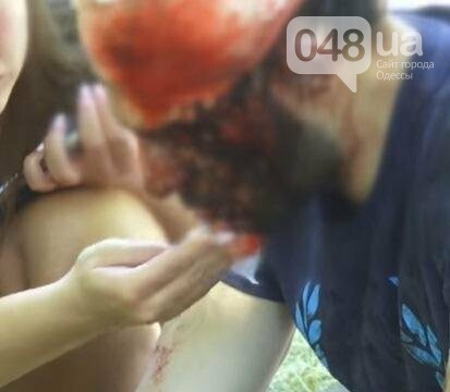 В Одессе арестовали извергов-боксеров, которые избивали прохожих (ФОТО), фото-5