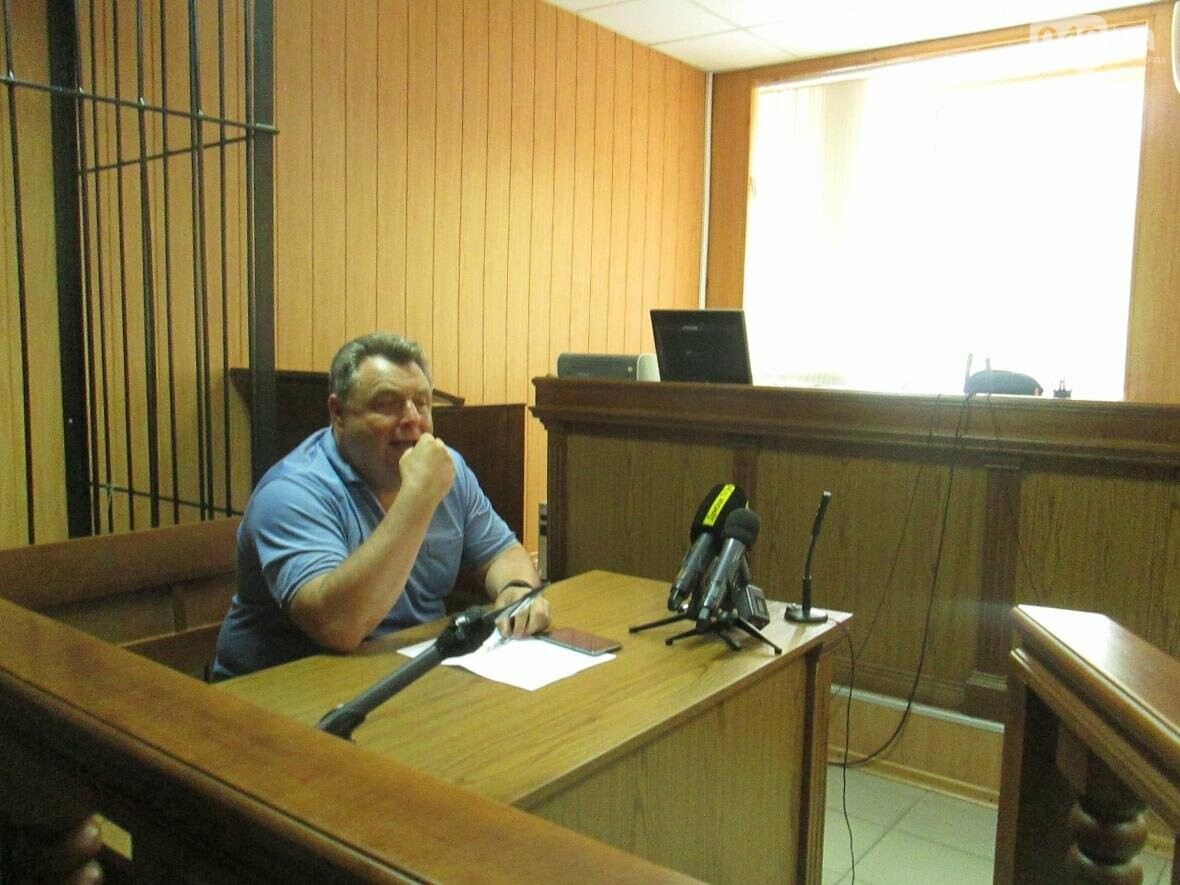 Пронесло: Одесского депутата посадят не сегодня (ФОТО, ВИДЕО), фото-1