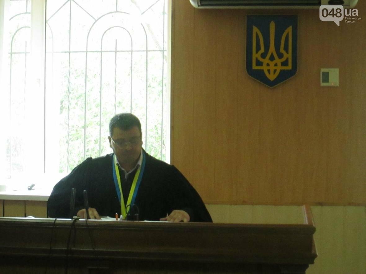 Пронесло: Одесского депутата посадят не сегодня (ФОТО, ВИДЕО), фото-4
