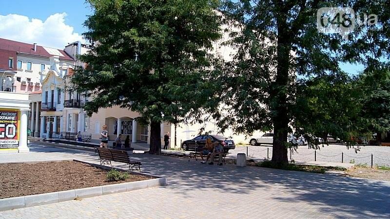 Стыдно! ТОП мест, куда не поведут туристов в Одессе (ФОТО), фото-1