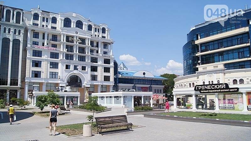 Стыдно! ТОП мест, куда не поведут туристов в Одессе (ФОТО), фото-2