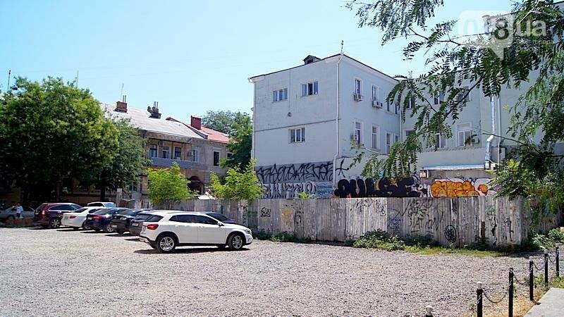 Стыдно! ТОП мест, куда не поведут туристов в Одессе (ФОТО), фото-3
