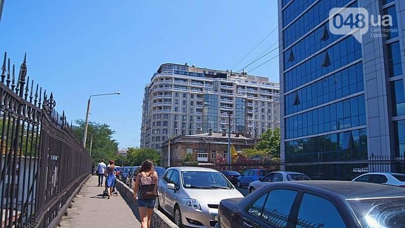 Стыдно! ТОП мест, куда не поведут туристов в Одессе (ФОТО), фото-12