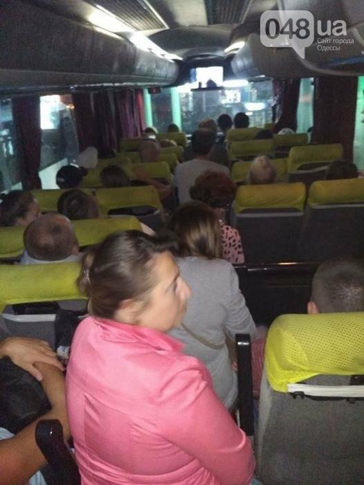 Из Черновцов на табуретке: как необычно попадают туристы в Одессу (ФОТО), фото-1