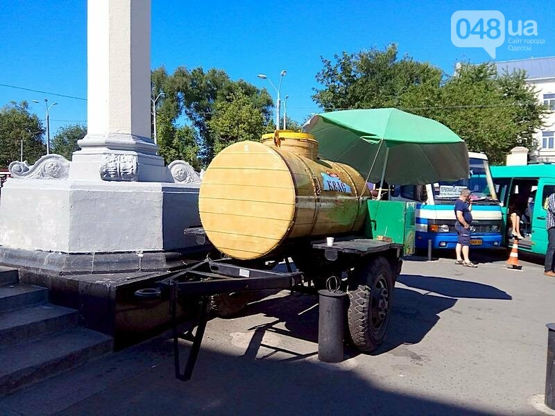 Опасный квас вернулся на улицы Одессы (ФОТОФАКТ), фото-4