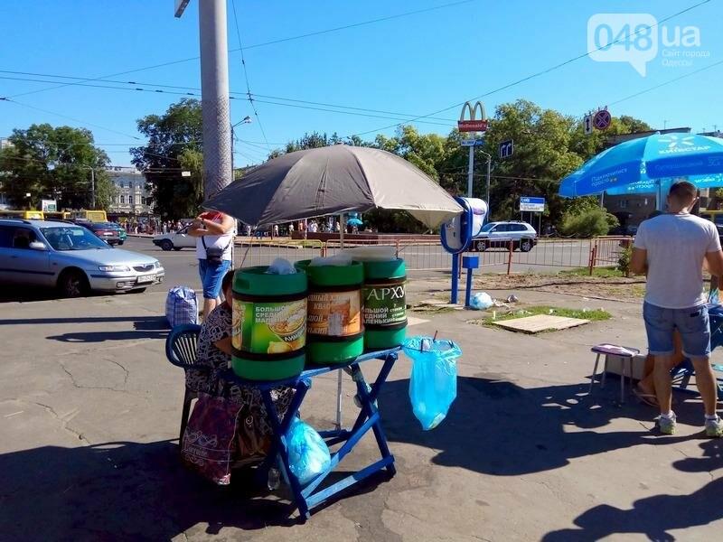 Опасный квас вернулся на улицы Одессы (ФОТОФАКТ), фото-5