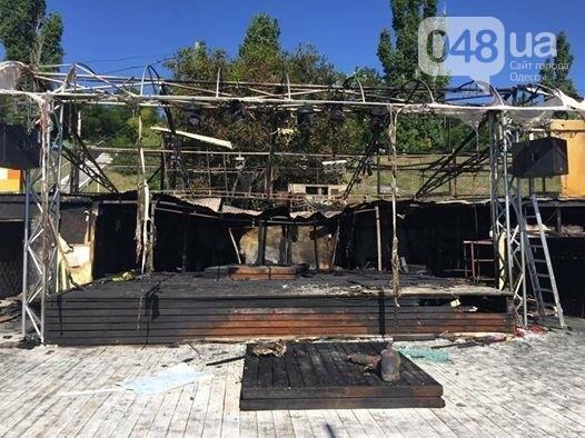 Случайность или закономерность? От чего в Одессе горят заведения (ФОТО), фото-5