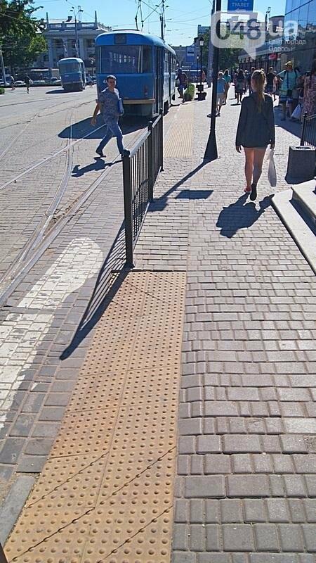 Автостанцию в центре Одессы открыли понарошку (ФОТО), фото-19