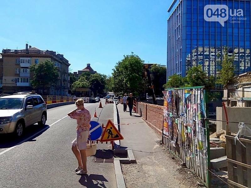 На многострадальный одесский мост вернут чугунные якоря (ФОТО), фото-1