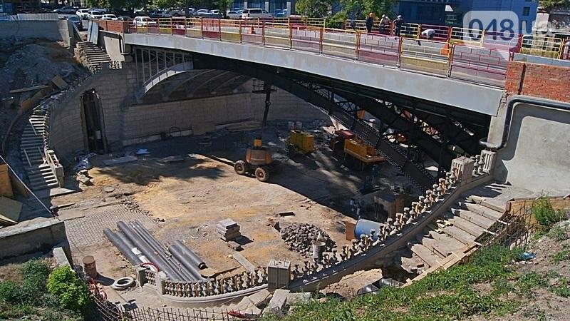 В центре Одессы опять запретят проезд по мосту (ФОТО), фото-2