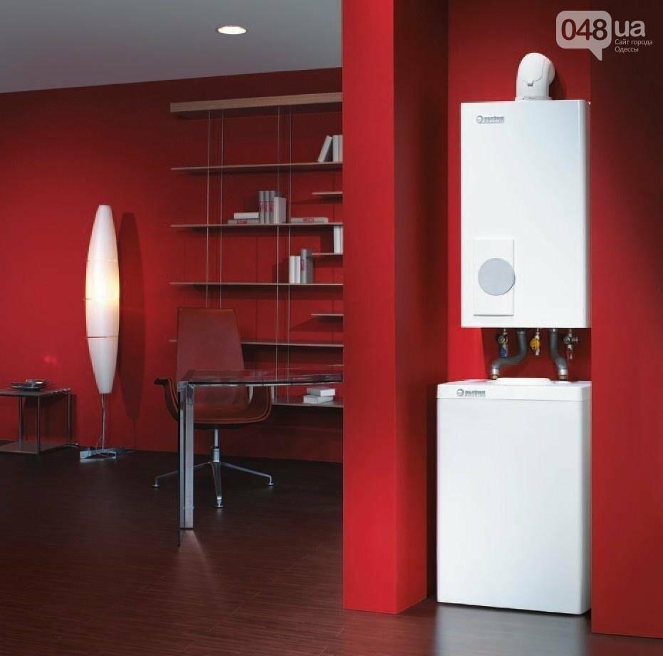 Boiler shop: эффективное отопление в любых условиях, фото-1