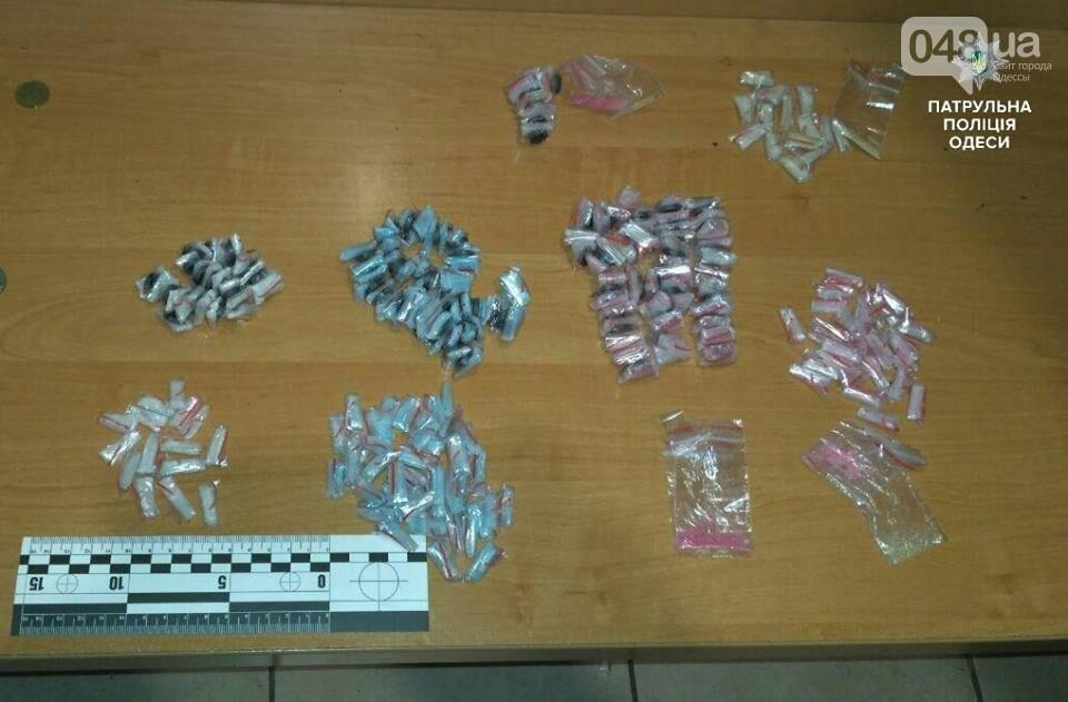 В Одессе задержали наркокурьеров (ФОТО), фото-3