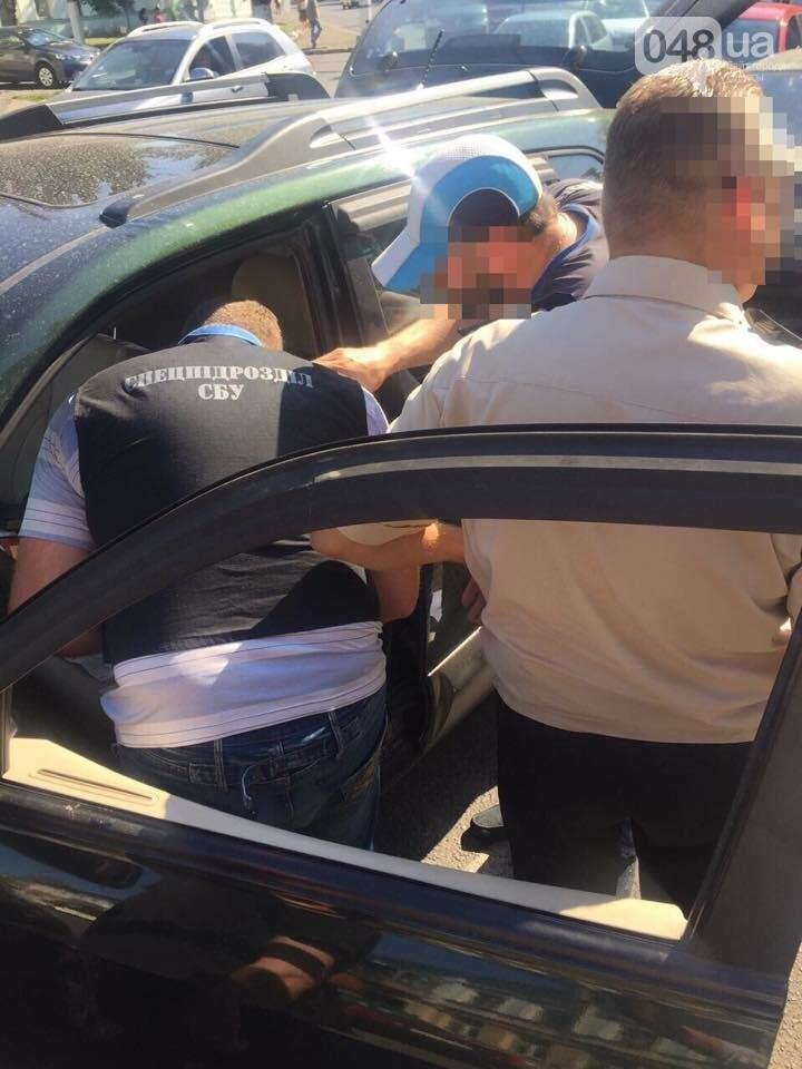 В Одессе на взятке задержали начальника спасательной службы (ФОТО), фото-2