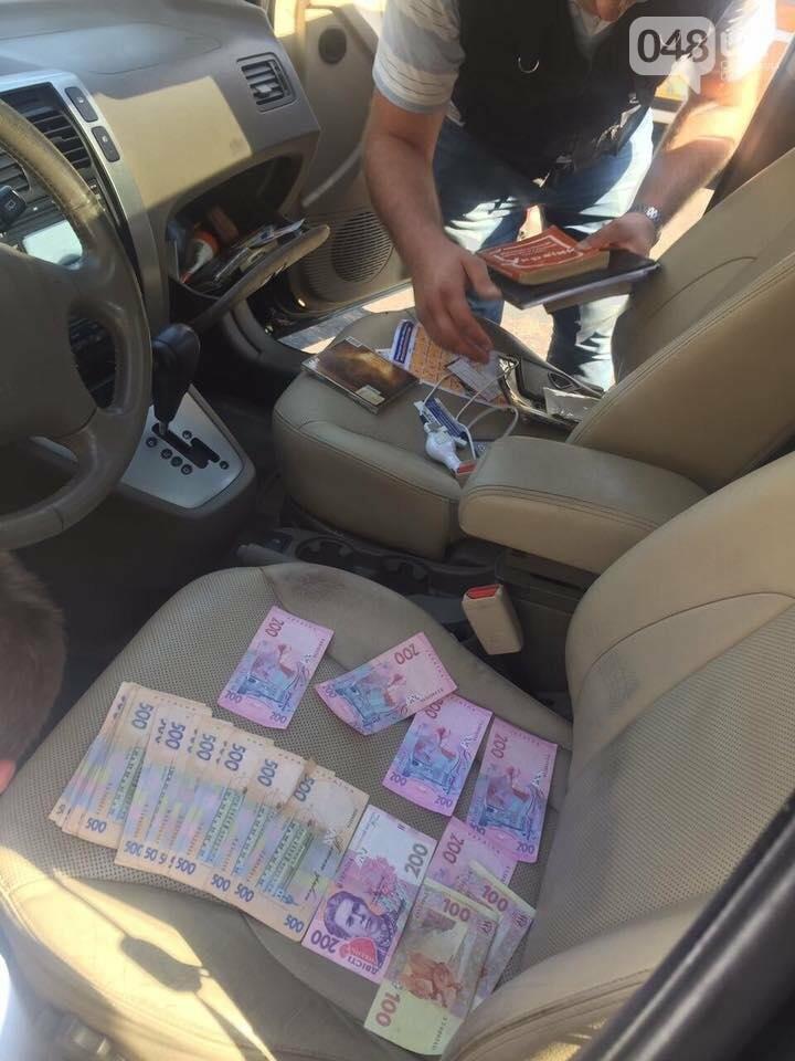В Одессе на взятке задержали начальника спасательной службы (ФОТО), фото-3