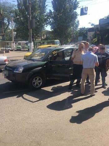 В Одессе на взятке задержали начальника спасательной службы (ФОТО), фото-4