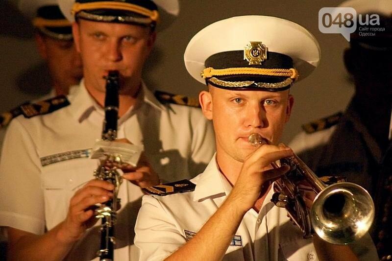 На Одесской киностудии благодарили воинов, врачей и волонтеров (ФОТО, ВИДЕО), фото-3