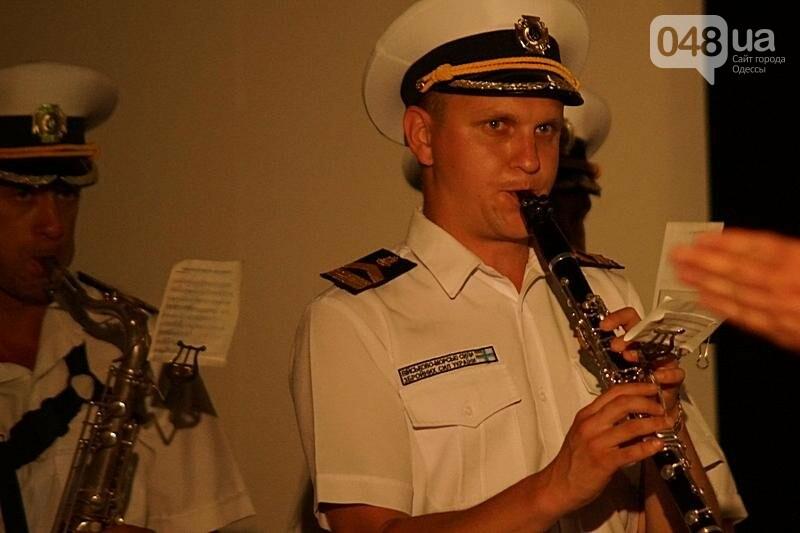 На Одесской киностудии благодарили воинов, врачей и волонтеров (ФОТО, ВИДЕО), фото-5