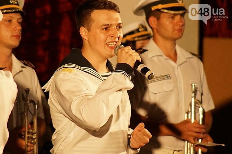 На Одесской киностудии благодарили воинов, врачей и волонтеров (ФОТО, ВИДЕО), фото-6