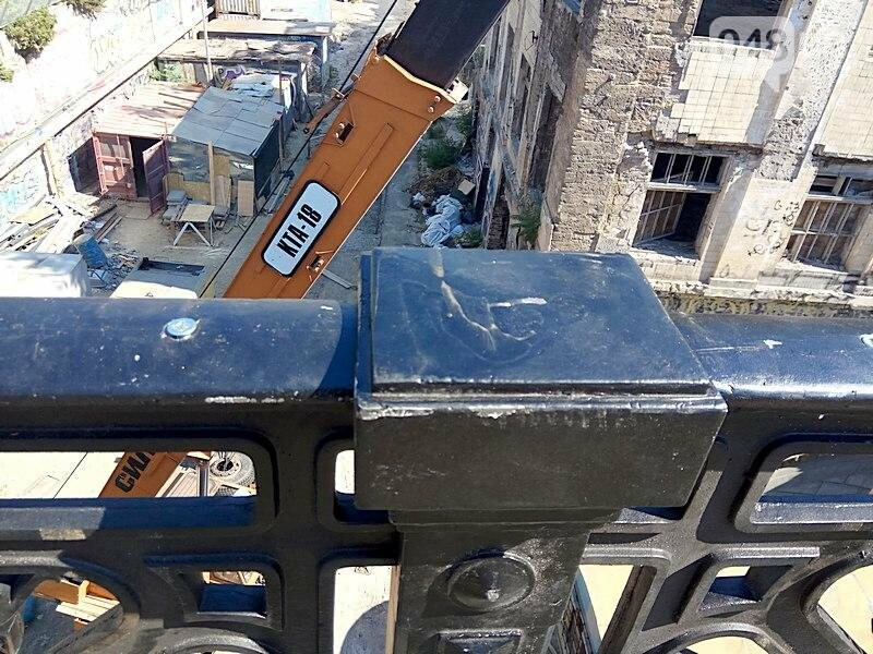 Стало известно, сколько будет закрыт мост в центре Одессы (ФОТО), фото-4