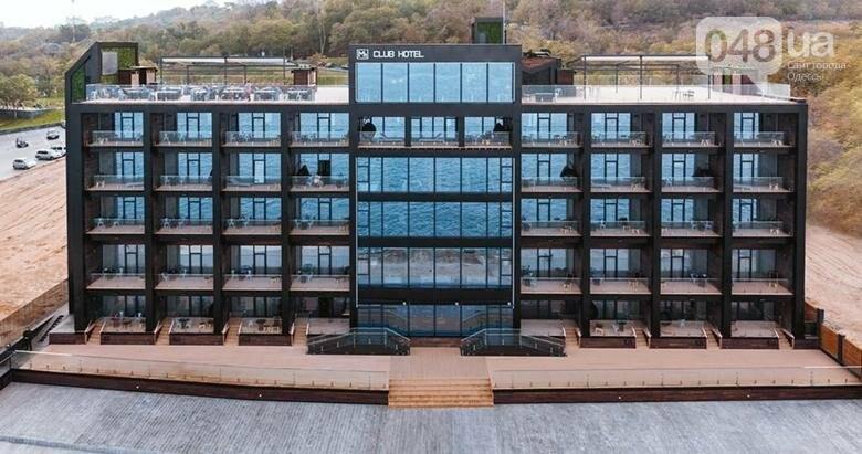 ТОП-5 роскошных одесских пляжных отелей, в которых отдыхают селебрити (ФОТО), фото-4