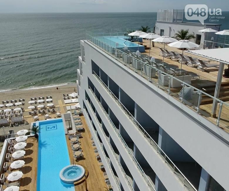 ТОП-5 роскошных одесских пляжных отелей, в которых отдыхают селебрити (ФОТО), фото-5