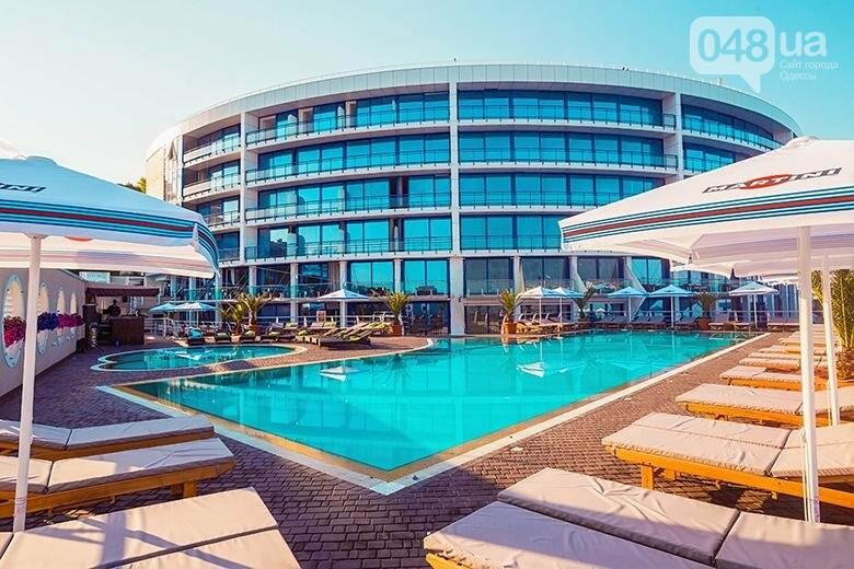 ТОП-5 роскошных одесских пляжных отелей, в которых отдыхают селебрити (ФОТО), фото-3