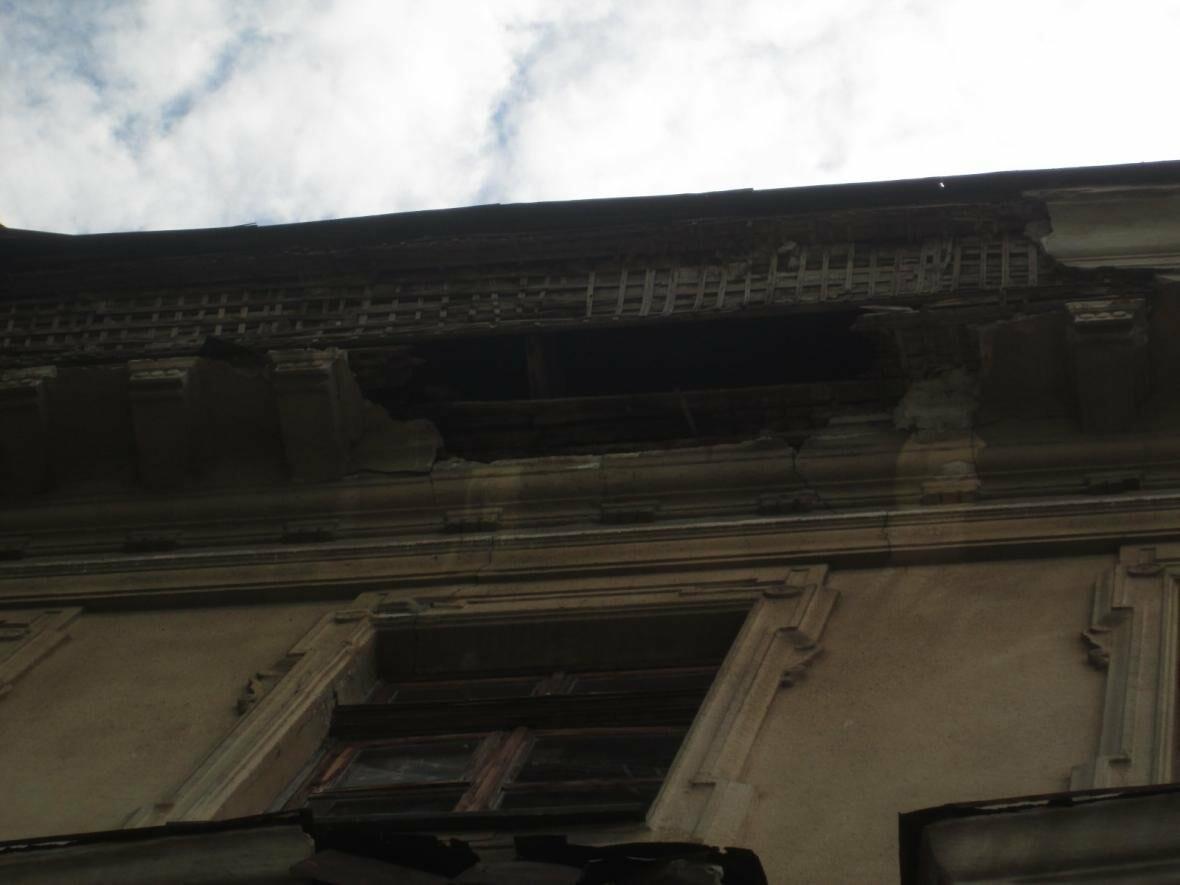 В Одессе памятник архитектуры облюбовали бомжи, алкоголики и дети (ФОТО), фото-3