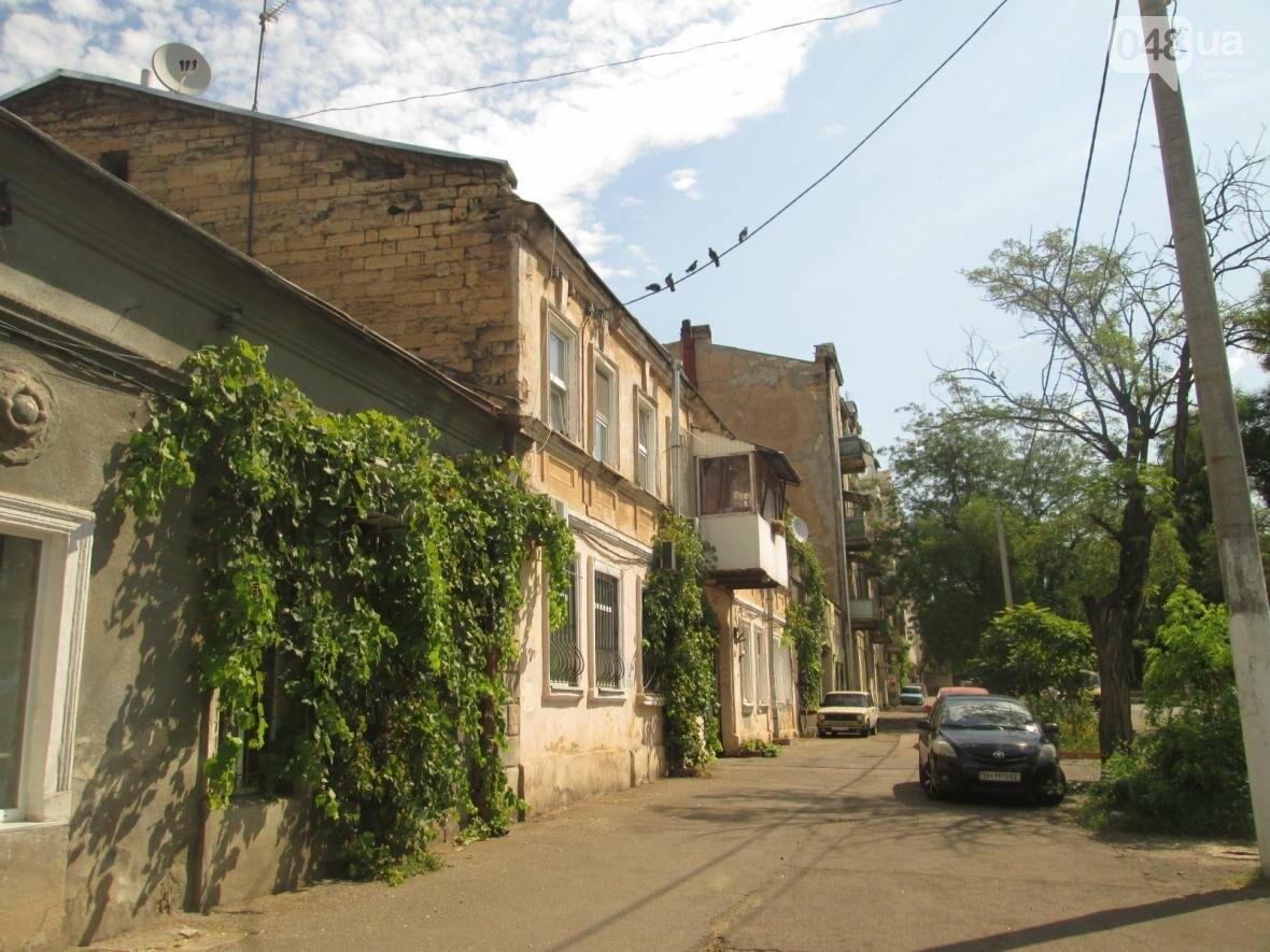 Где можно увидеть ту самую Одессу и услышать настоящий одесский говор (ФОТОРЕПОРТАЖ), фото-7
