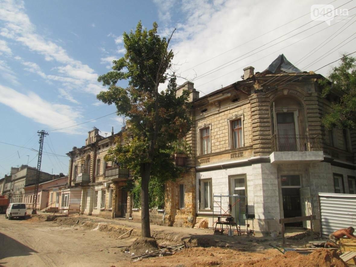 Где можно увидеть ту самую Одессу и услышать настоящий одесский говор (ФОТОРЕПОРТАЖ), фото-8