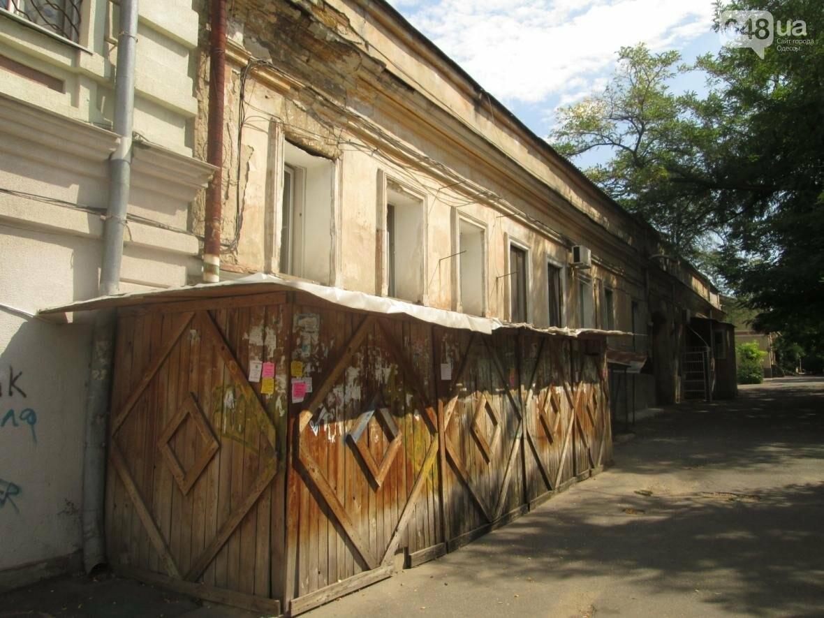 Где можно увидеть ту самую Одессу и услышать настоящий одесский говор (ФОТОРЕПОРТАЖ), фото-12