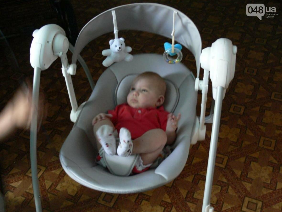 Под Одессой новорожденная девочка полгода ждала в больнице маму (ФОТО), фото-1