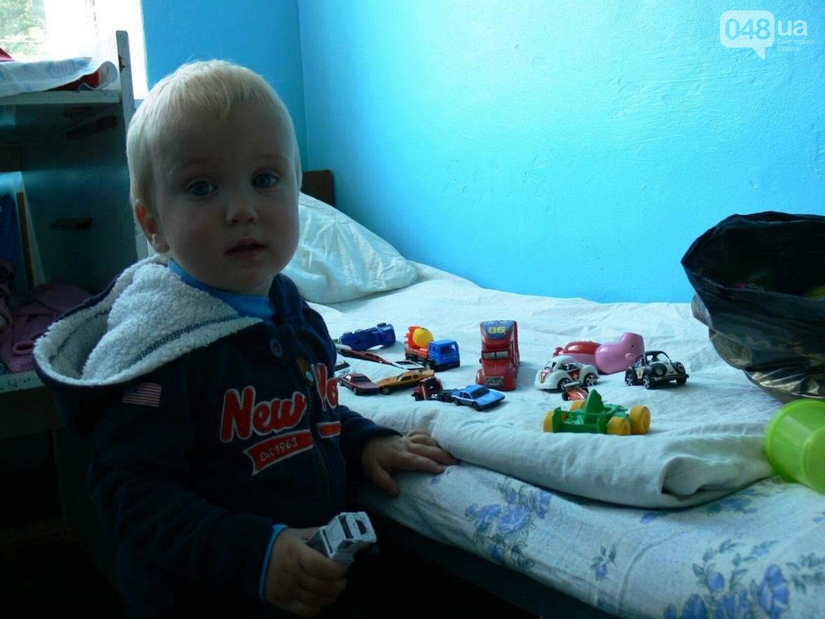 Под Одессой новорожденная девочка полгода ждала в больнице маму (ФОТО), фото-9