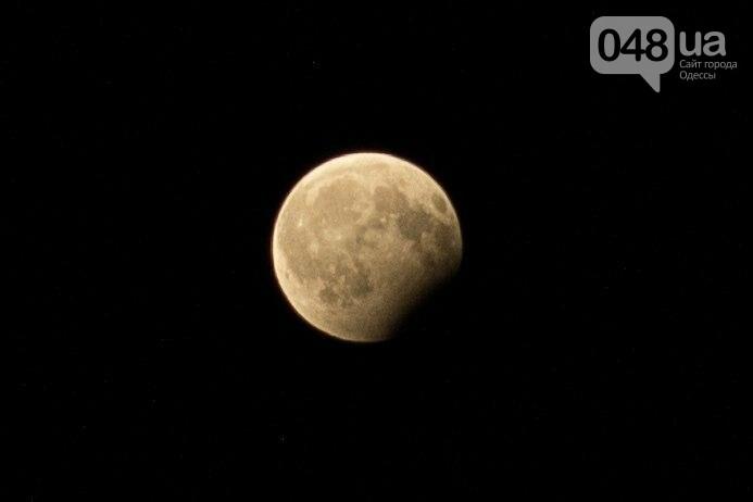 Тысячи одесситов наблюдали за затенением красной луны (ФОТО), фото-7