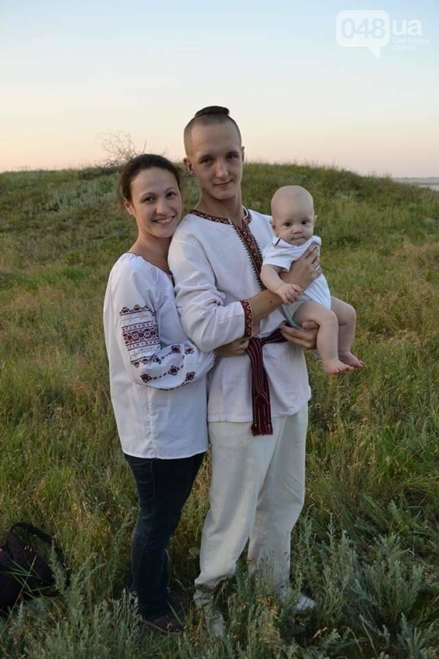 Одесские язычники возрождают красивые обычаи, а «ополченцев» в жертву не приносят, фото-12