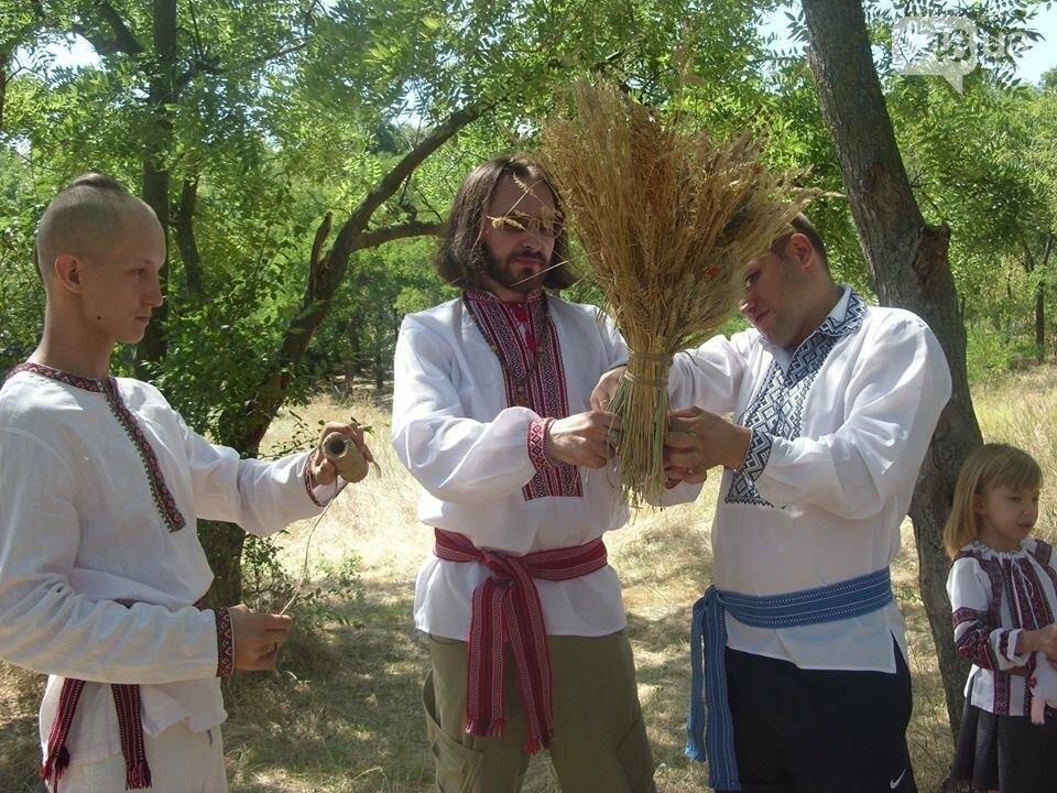 Одесские язычники возрождают красивые обычаи, а «ополченцев» в жертву не приносят, фото-5