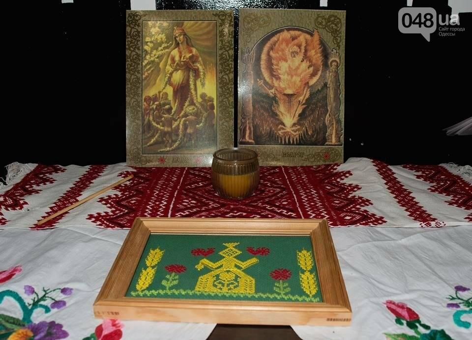 Одесские язычники возрождают красивые обычаи, а «ополченцев» в жертву не приносят, фото-3