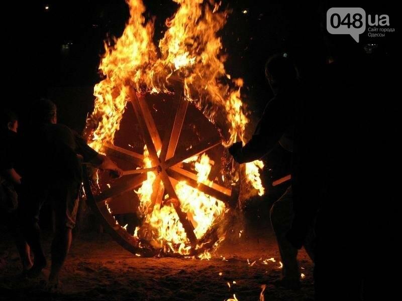 Одесские язычники возрождают красивые обычаи, а «ополченцев» в жертву не приносят, фото-8