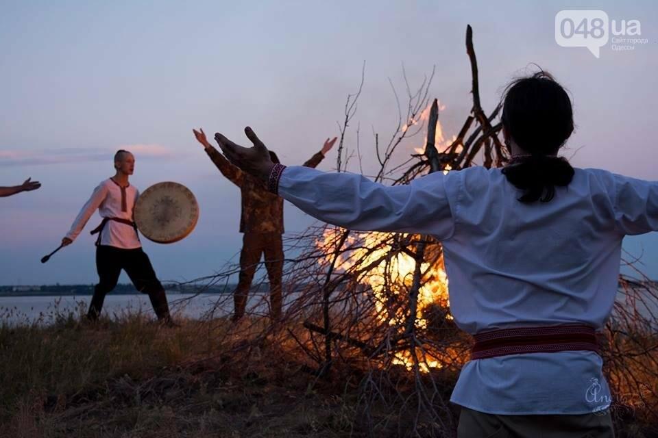 Одесские язычники возрождают красивые обычаи, а «ополченцев» в жертву не приносят, фото-9
