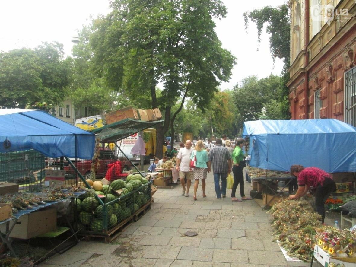 В Одессе празднуют Медовый Спас (ФОТОРЕПОРТАЖ), фото-3