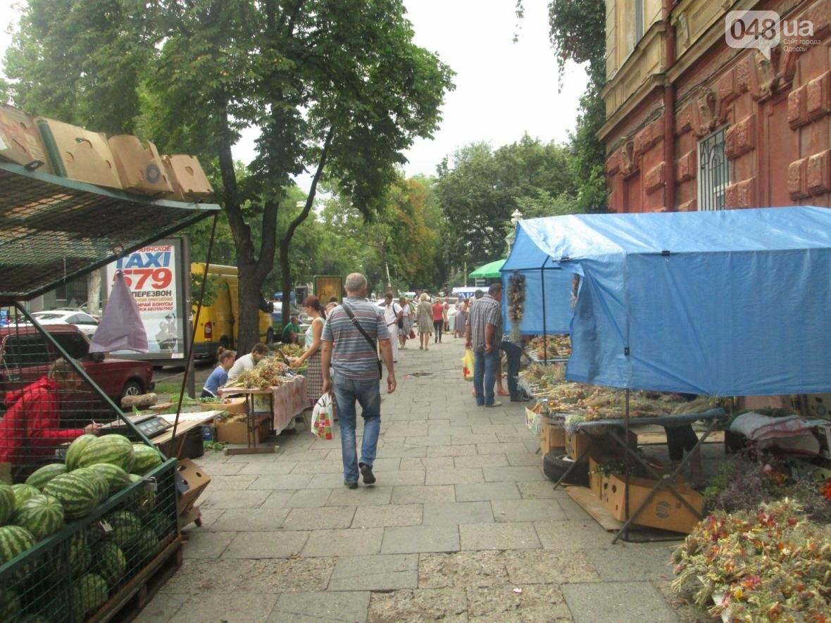 В Одессе празднуют Медовый Спас (ФОТОРЕПОРТАЖ), фото-4