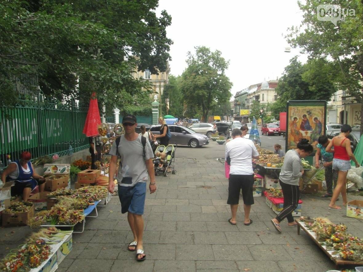 В Одессе празднуют Медовый Спас (ФОТОРЕПОРТАЖ), фото-7