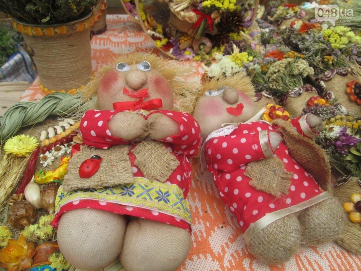 В Одессе празднуют Медовый Спас (ФОТОРЕПОРТАЖ), фото-8